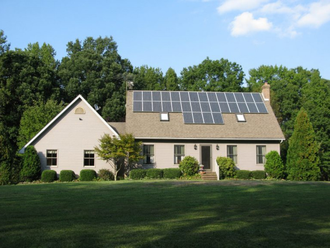 What Are Your Solar Installation Options?